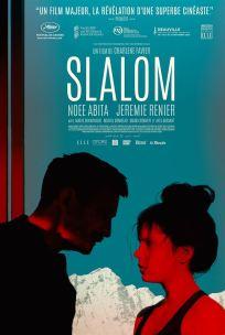 SLALOM, Drame/ Français, Belge, 1h32