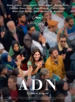 ADN / Drame / Français, Algérien, 1h30