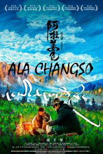 ALA CHANGSO / Drame / Tibétain, 1h49