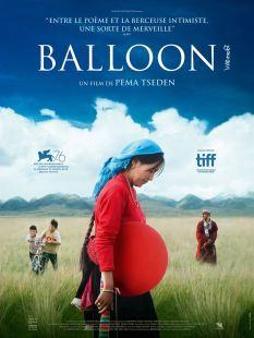 BALLOON / Drame / Chinois, 1h42