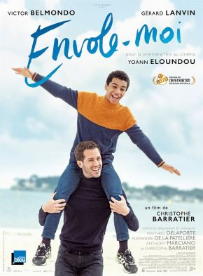ENVOLE MOI / Comédie dramatique / Français 1h31