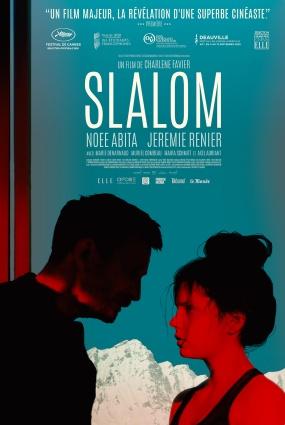 SLALOM / Drame / Français, Belge / 1h32