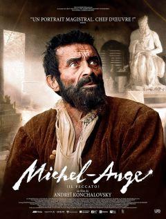 MICHEL ANGE / Biopic / Russe, Italien 2h14