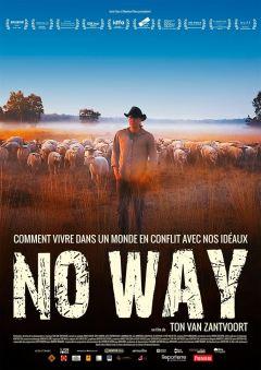 NO WAY / Documentaire / Néerlandais, 1h21