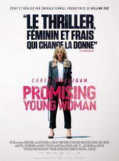 PROMISING YOUNG WOMAN / Thriller / Américain, 1h48