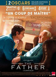 THE FATHER / Drame / Américain, 1h38
