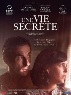 UNE VIE SECRETE / Drame / Espagnol, 2h27