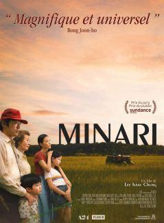 MINARI /