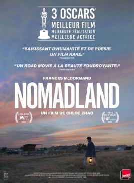 NOMADLAND / Drame / Américain, 1h48