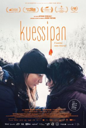 KUESSIPAN / Drame / Canadien, 1h57