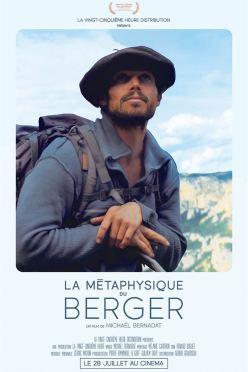 LA METAPHYSIQUE DU BERGER / Documentaire / Français, 1h12 /