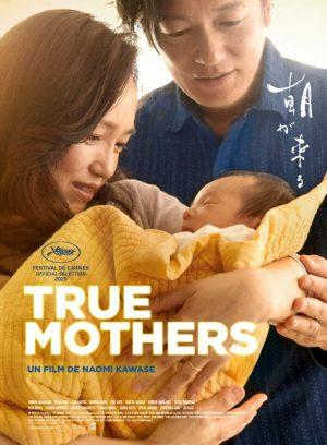 TRUE MOTHERS / Drame / Japonais, 2h20