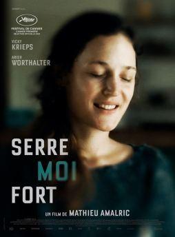 SERRE MOI FORT