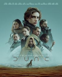 DUNE / Science fiction