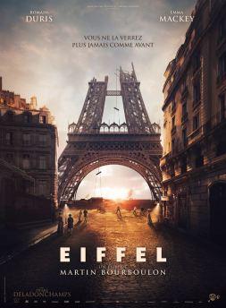 EIFFEL / Drame