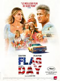 FLAG DAY / Action