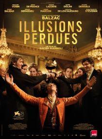 ILUSIONS PERDUES / Drame historique
