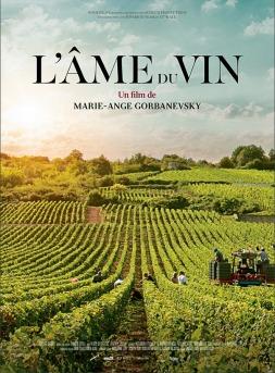 L'AME DU VIN / Documentaire