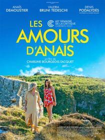 LES AMOURS D'ANAIS / Comédie