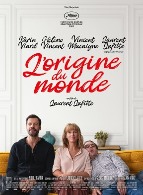 LORIGINE DU MONDE / Comédie