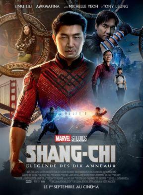 SHANG-CHI ET LA LEGENDE DES 10 ANNEAUX / Action